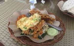 Pecel Kawi – Kuliner Malang Wajib Untuk Sarapan