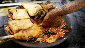 Sambal Bawang Mbok Jayus – Kuliner Malang Legendaris