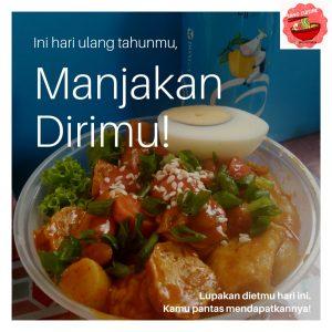 Rekomended Korea Food Rabokki Enak di Malang? Sano Cuisine