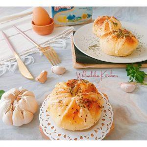 Roti kekinian