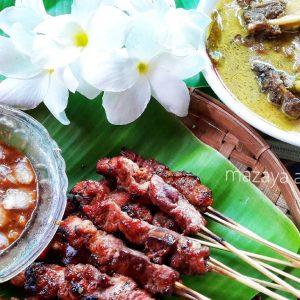 Paket Catering Aqiqah Murah di Malang