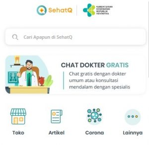 SehatQ, Aplikasi Wajib Untuk Pecinta Kuliner