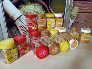 Manisan Herbal Solusindo