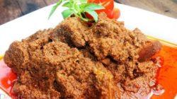 10 Kuliner Khas Sumatera Barat