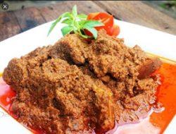 √ Cek 10 Kuliner Khas Sumatera Barat