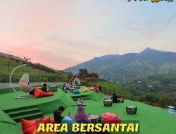 Malang Dreamland - Area Santai