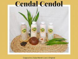 XBank Malang – Cendal Cendol