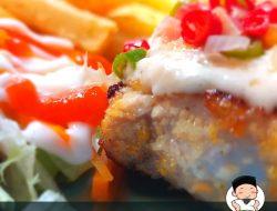 XBank Malang – Mahi Mahi Steak – Fresh Milk