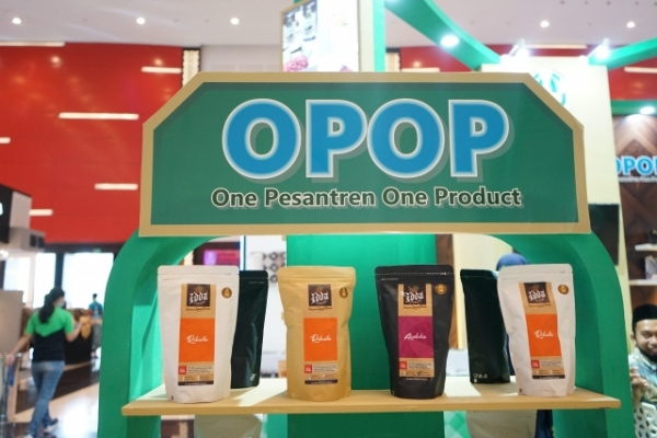 OPOP One Pesantren One Product