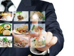 Pelatihan Online Bisnis Kuliner Solusi di Masa Pandemi