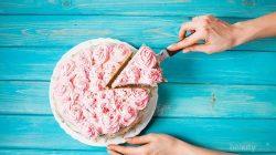 Marketing Dalam Potongan Kue